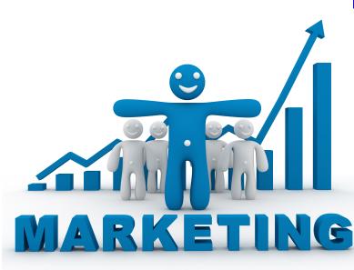 การตลาด และการประชาสัมพันธ์ แฟรนไชส์
